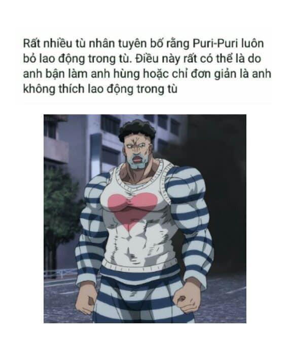Những sự thật thú vị có thể bạn chưa biết về các anh hùng và quái vật trong One-Punch Man - Ảnh 1.