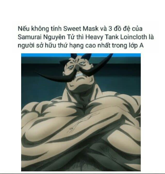 Những sự thật thú vị có thể bạn chưa biết về các anh hùng và quái vật trong One-Punch Man - Ảnh 2.
