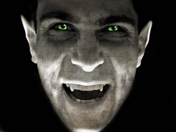 Những con quái vật chuyên ăn thịt thân xác và linh hồn con người - Ảnh 3.