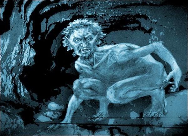 Những con quái vật chuyên ăn thịt thân xác và linh hồn con người - Ảnh 5.