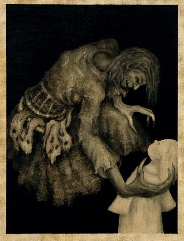 Những con quái vật chuyên ăn thịt thân xác và linh hồn con người - Ảnh 7.