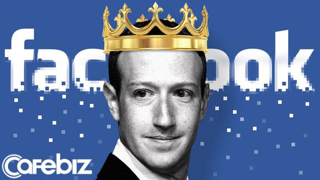 Đồng sáng lập Facebook âm thầm bàn với chính phủ Mỹ cách giải tán MXH do mình từng chính tay tạo ra: Người tổn thương lại muốn tổn thương người khác? - Ảnh 1.