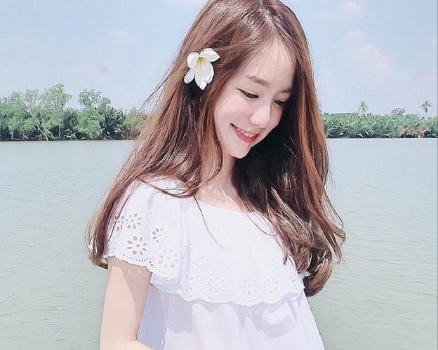 Xinh đẹp và thuần khiết, đây chính là hot girl sở hữu phong cách sống ảnh hưởng nhất châu Á - Ảnh 5.