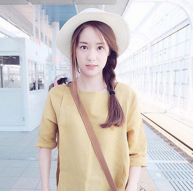 Xinh đẹp và thuần khiết, đây chính là hot girl sở hữu phong cách sống ảnh hưởng nhất châu Á - Ảnh 16.
