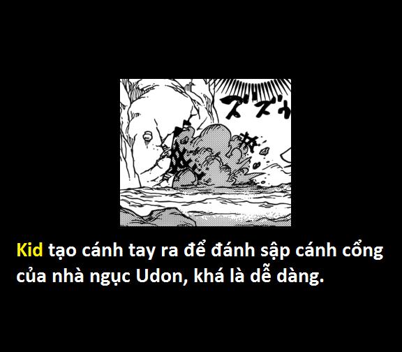 One Piece 950: Zoro sắp có được sức mạnh mới, Law mỉm cười đầy tự tin dù đã bị tống giam vào tù - Ảnh 2.