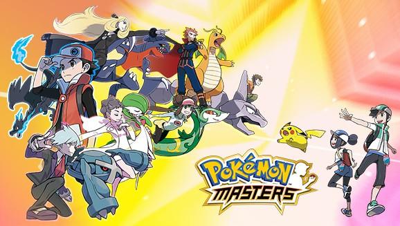Pokémon Masters - Game mobile đánh theo lượt thể thức 3v3 mở đăng ký trước - Ảnh 1.