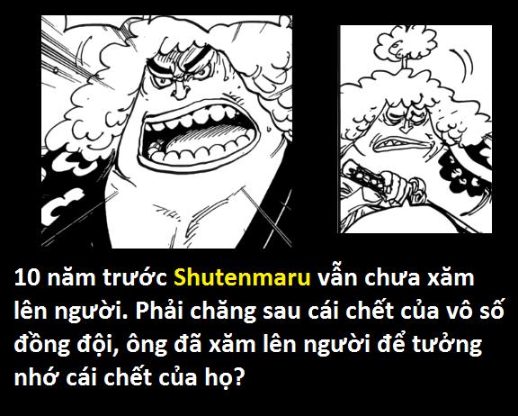 One Piece 950: Zoro sắp có được sức mạnh mới, Law mỉm cười đầy tự tin dù đã bị tống giam vào tù - Ảnh 7.