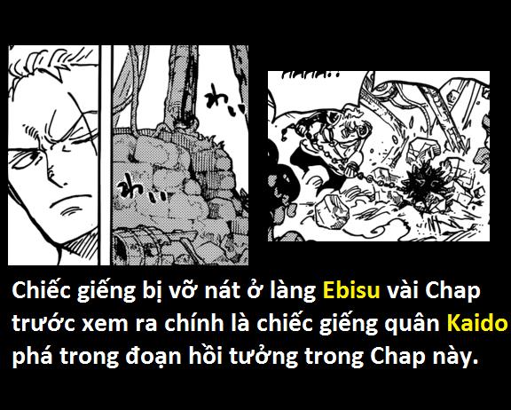 One Piece 950: Zoro sắp có được sức mạnh mới, Law mỉm cười đầy tự tin dù đã bị tống giam vào tù - Ảnh 8.
