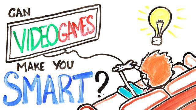 Những lý do cực kỳ hữu ích khiến các bậc phụ huynh nên cân nhắc việc ngừng cấm con chơi game - Ảnh 1.