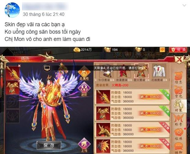 Cô nàng xinh đẹp này làm Vua trên đất Trung chỉ sau một đêm, game thủ Trung Quốc xem chừng vẫn còn kém tắm quá nhỉ? - Ảnh 11.