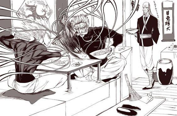 One Punch Man: Bang vs Garou - Cặp đôi thầy trò oan gia đứng 2 bờ chiến tuyến được nhiều người yêu thích - Ảnh 9.