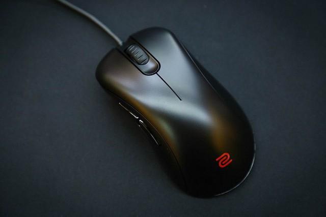 Những chú chuột gaming giá vừa phải mà chính xác nhất hiện nay, đáng mua nhất trong khoảng từ 1 - 2 triệu đồng - Ảnh 5.