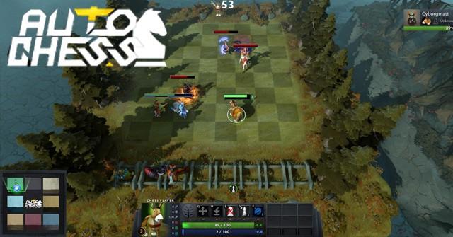 Drodo Studio đưa thông báo xác nhận VNG là nhà phát hành Auto Chess tại Việt Nam - Ảnh 2.