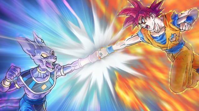 Xếp hạng mức độ nguy hiểm của những đối thủ mà Goku đụng độ trong Dragon Ball Super - Ảnh 1.
