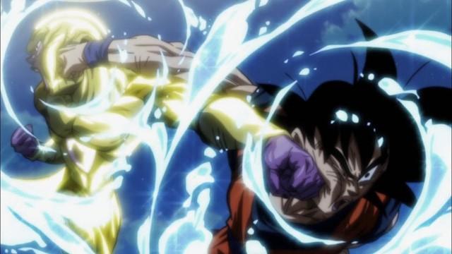 Xếp hạng mức độ nguy hiểm của những đối thủ mà Goku đụng độ trong Dragon Ball Super - Ảnh 3.