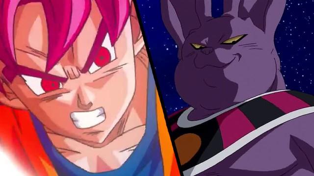 Xếp hạng mức độ nguy hiểm của những đối thủ mà Goku đụng độ trong Dragon Ball Super - Ảnh 4.