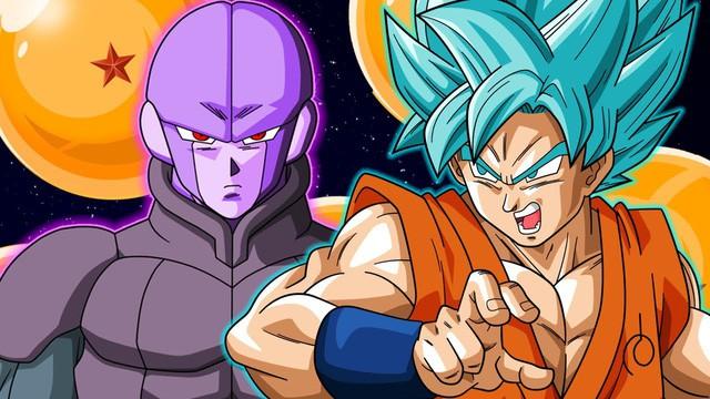 Xếp hạng mức độ nguy hiểm của những đối thủ mà Goku đụng độ trong Dragon Ball Super - Ảnh 5.