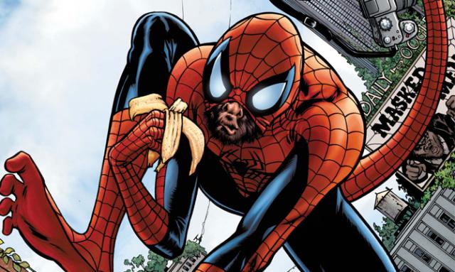 40 điều thú vị chỉ fan cứng mới soi ra được trong Spider-Man: Far From Home - Ảnh 22.