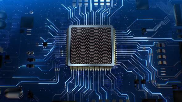 Tích hợp chip quang học, CPU của tương lai có thể nhanh hơn hàng trăm lần nhưng cũng sẽ lớn hơn nhiều so với hiện tại - Ảnh 2.