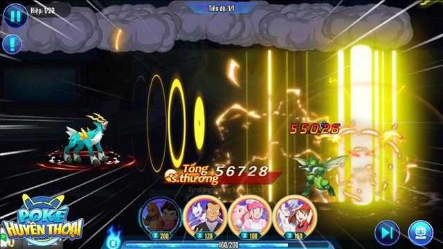 Loạt game mobile tuyệt vời sẽ ra mắt game thủ Việt Nam trong tháng 7 này - Ảnh 2.
