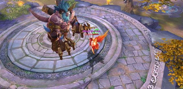 Loạt game mobile tuyệt vời sẽ ra mắt game thủ Việt Nam trong tháng 7 này - Ảnh 3.
