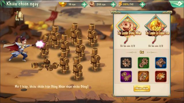 Loạt game mobile tuyệt vời sẽ ra mắt game thủ Việt Nam trong tháng 7 này - Ảnh 9.