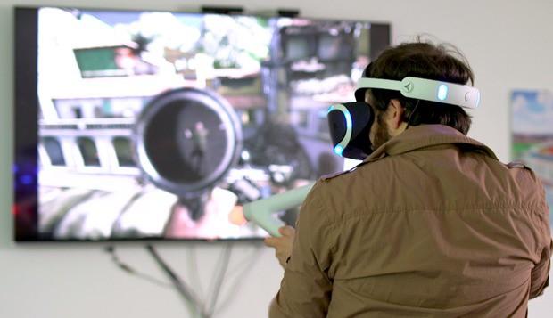 Sniper Elite VR - Siêu phẩm game bắn súng thực tế ảo hot nhất năm 2019 - Ảnh 4.