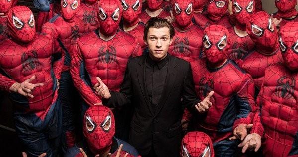 5 thử thách mà Nhện Nhọ phải đối mặt khi khoác lên bộ trang phục của Spider-Man: Mặc quần lọt khe, không dám đi vệ sinh - Ảnh 2.
