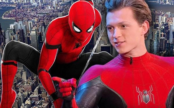5 thử thách mà Nhện Nhọ phải đối mặt khi khoác lên bộ trang phục của Spider-Man: Mặc quần lọt khe, không dám đi vệ sinh - Ảnh 3.