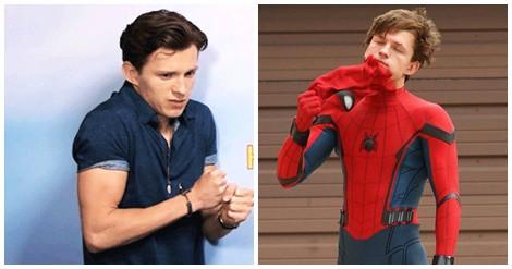 5 thử thách mà Nhện Nhọ phải đối mặt khi khoác lên bộ trang phục của Spider-Man: Mặc quần lọt khe, không dám đi vệ sinh - Ảnh 4.