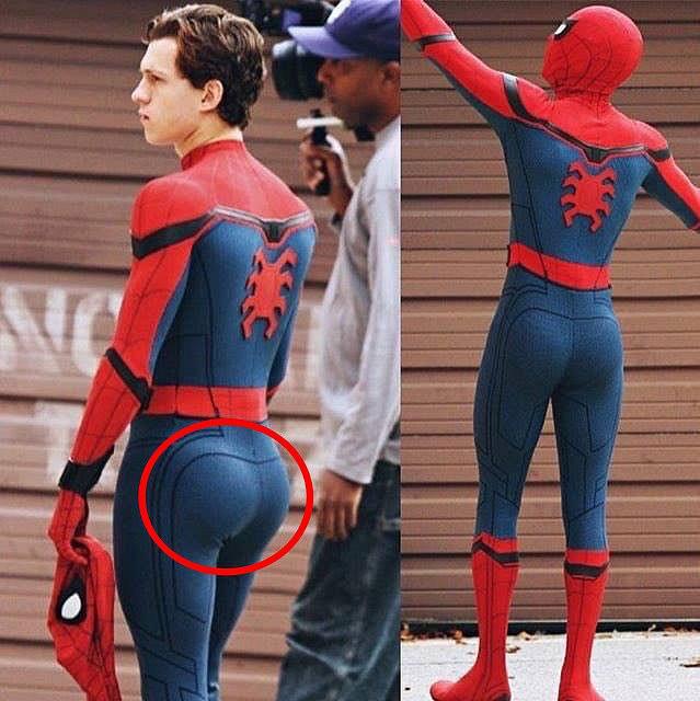5 thử thách mà Nhện Nhọ phải đối mặt khi khoác lên bộ trang phục của Spider-Man: Mặc quần lọt khe, không dám đi vệ sinh - Ảnh 6.