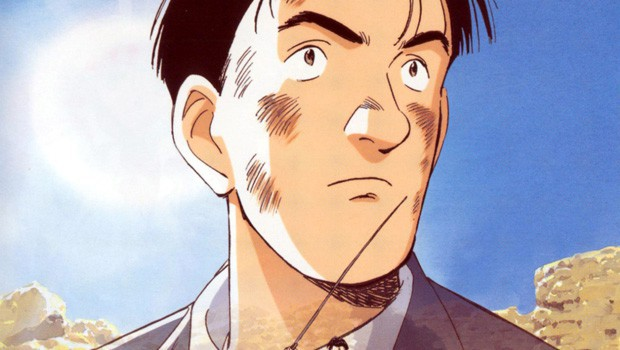 10 tác phẩm anime mà fan trinh thám không nên bỏ qua (P.2) - Ảnh 6.