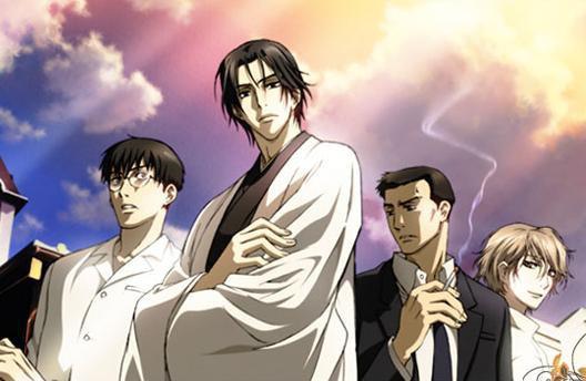 10 tác phẩm anime mà fan trinh thám không nên bỏ qua (P.2) - Ảnh 8.