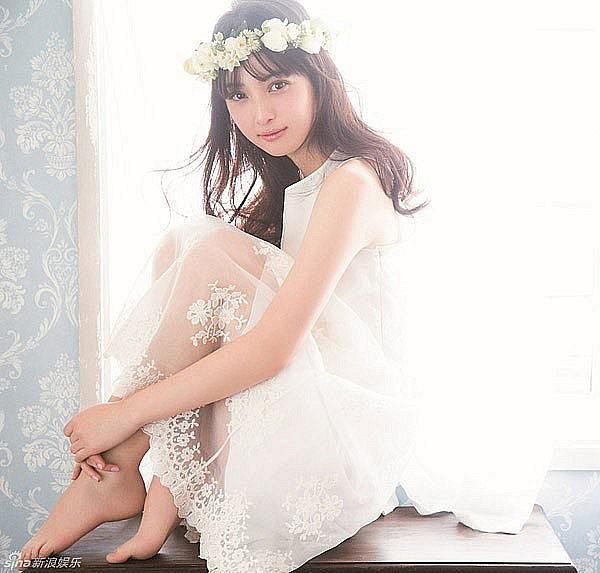 Nóng bỏng với đệ nhất mỹ nhân Nhật Bản: Chia tay chồng vì không hòa hợp chuyện chăn gối - Ảnh 10.
