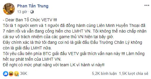 LMHT: Cuộc vui của Lowkey biến thành khẩu chiến khi bị HLV Tinikun và Thầy Ba chỉ trích thiếu nghiêm túc - Ảnh 3.