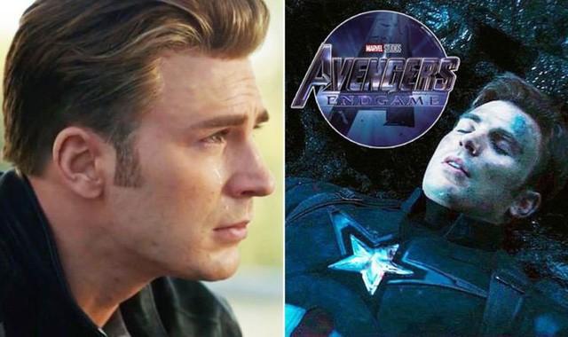 Hé lộ lý do thật sự khiến Marvel xóa bỏ cảnh Captain America bị chặt đầu ra khỏi Avengers: Endgame - Ảnh 3.