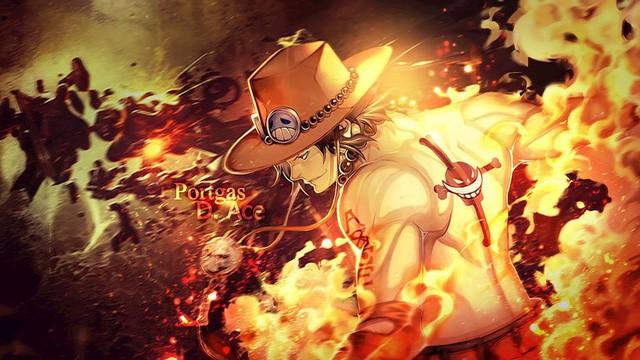 Ngoại trừ băng Mũ Rơm, đây là 5 nhân vật được yêu thích nhất One Piece - Ảnh 4.