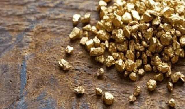 Con sông đắt đỏ nhất thế giới, dưới đáy chứa toàn vàng chỉ việc đến múc lên đem bán - Ảnh 5.