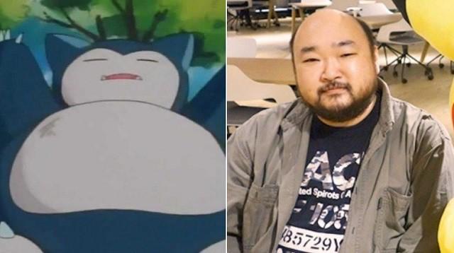Đây là lý do khiến Snorlax trở thành chú Pokemon đặc biệt nhất: Béo béo cute mà nguồn gốc cũng cực bá đạo - Ảnh 3.