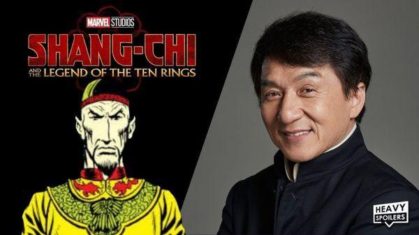 Siêu sao hành động Thành Long sẽ tham gia vũ trụ Marvel qua dự án Shang Chi? - Ảnh 3.