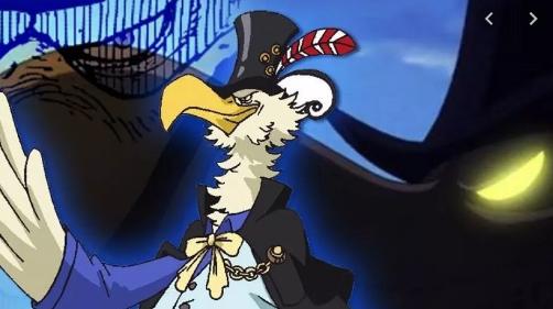 One Piece: Lý do gì khiến Morgans luôn phải giấu đi khuôn mặt thật của mình? - Ảnh 5.