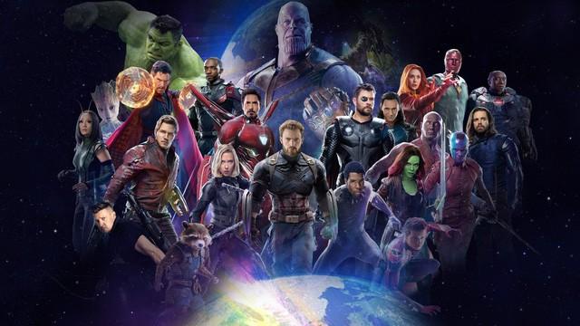 Hạt sạn gây sốc: Khiên của Captain America vừa bị Thanos chém nát đã tự phục hồi ngay trong Avengers: Endgame - Ảnh 1.