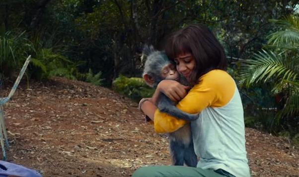 Những lý do khiến Dora Và Thành Phố Vàng Mất Tích xứng đáng là bộ phim gia đình đáng xem nhất tháng 8 - Ảnh 4.