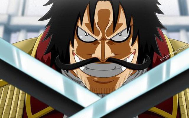 Hé lộ bí mật về kho báu trong movie One Piece: Stampede, thứ mà mọi hải tặc đều bất chấp săn lùng - Ảnh 2.