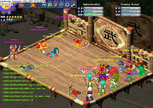 Những biểu tượng trường tồn bất diệt của làng game online Việt Nam - Ảnh 2.