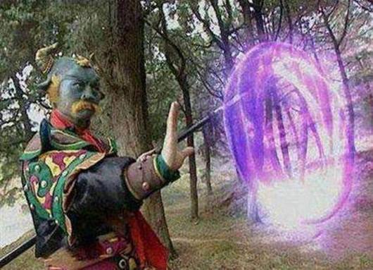 """3 yêu quái pháp thuật cao cường trong """"Tây Du Ký"""" khiến Phật Tổ cũng phải đau đầu - Ảnh 2."""
