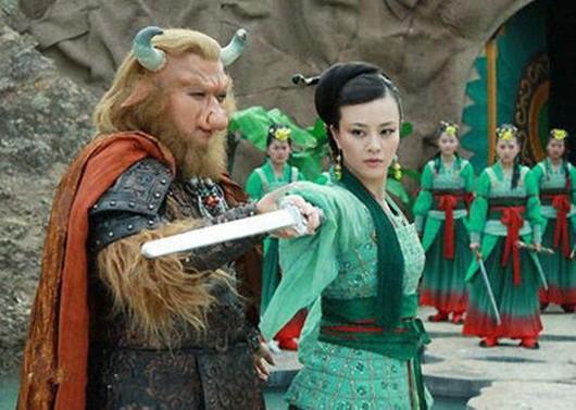 """3 yêu quái pháp thuật cao cường trong """"Tây Du Ký"""" khiến Phật Tổ cũng phải đau đầu - Ảnh 3."""