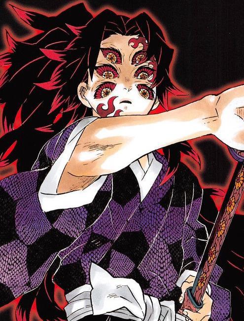 """Kimetsu no Yaiba chương 170: Nham Trụ cận kề cái chết, bí mật gây sốc về """"ấn"""" được tiết lộ? - Ảnh 4."""