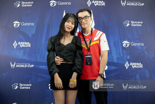 Xúc động với tâm thư mẹ của nhà vô địch AWC gửi cho con trước lúc đi Sài Gòn thi đấu loạt trận tuyển chọn SEA Games 30 - Ảnh 4.
