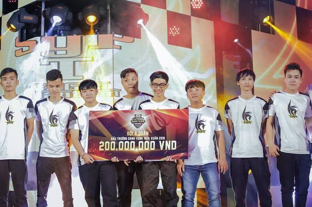 Team Liên Quân Mobile 2 lần vô địch quốc gia rã đám chỉ sau giai đoạn lượt đi ĐTDV - Ảnh 3.